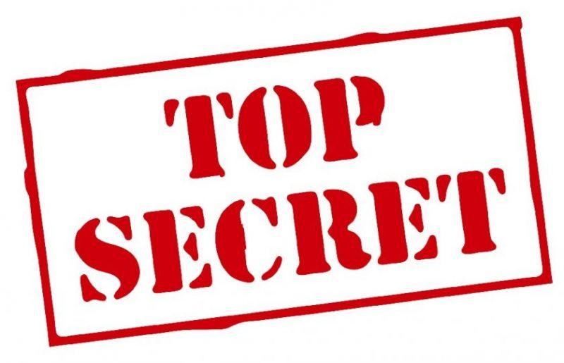 Tajné vojenské projekty 1.díl