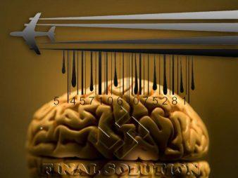 Psychoelektronické ovládání mozku: Skrytá hrozba, které neuniknete. Jak se proti němu chránit?