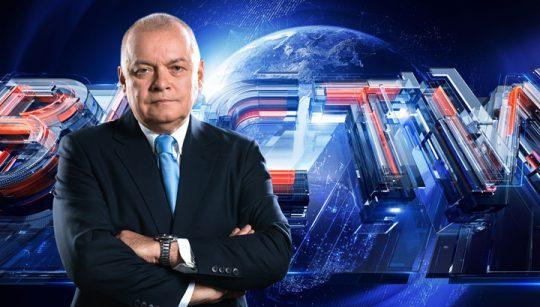 Ruská TV se nemilosrdně vypořádala s EU. Krutým přirovnáním, silnými slovy a zlou předpovědí