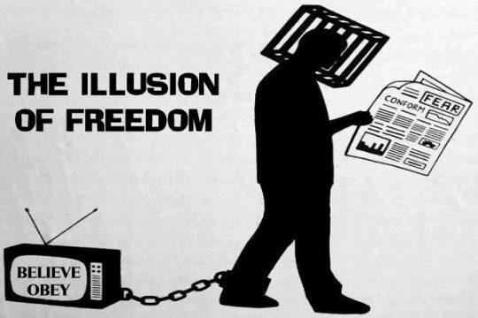 M.Blumenthal dokazuje: západní média jsou propagandisty válečných zločinců