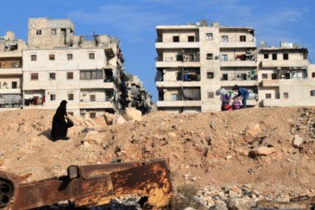 Pšššt: Ve východním Aleppu byli zajati agenti z USA, Turecka, Izraele…
