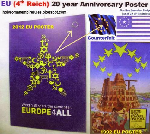 Evropskou unii vedou lidé s mentalitou otroků
