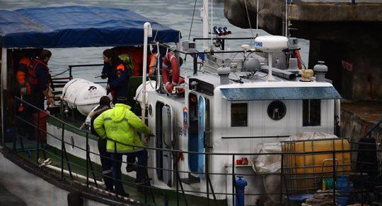 Ruské ministerstvo obrany potvrzuje nález 10 těl na místě havárie TU-154