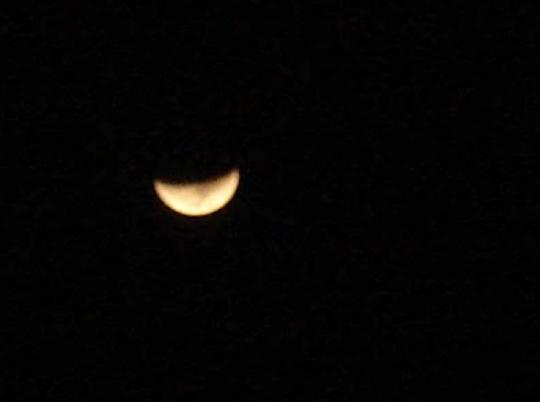 Na odvrátenej strane Mesiaca čakalo na Číňanov veľké nočné prekvapenie