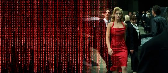 """Americká banka: """"Žijeme v Matrixe"""""""