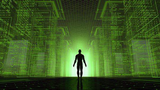 Chyby v Matrixu: Opravdové příběhy ze života