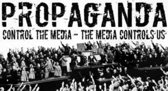 Kto stojí za lživými správami? Mainstreamové médiá falzifikujú videá a fotky