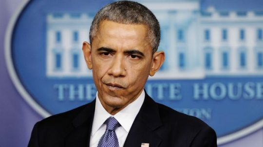 Skandál v USA: Volby nemanipulovalo Rusko, ale Obama, zjistili novináři