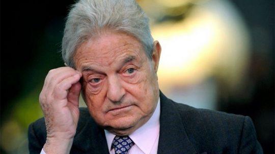 Jak si George Soros strčil do kapsy Evropský soud pro lidská práva