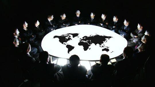 Exkluzivně z Bruselu: USA chtějí nastolit nový světový řád a být vůdcem!