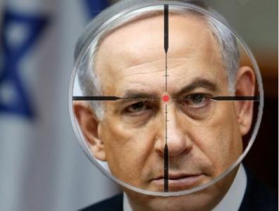 Netanjahu volal Putinovi po pádu Il-20 v Sýrii
