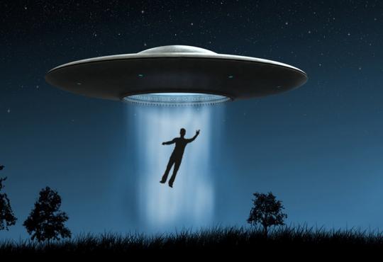 Ještě nejste stále přesvědčeni že existuje UFO?