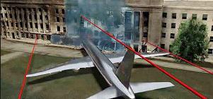 """Major americké armády: """"Mám důkaz, že Pentagon zasáhla 11. září řízená střela, ne letadlo"""""""