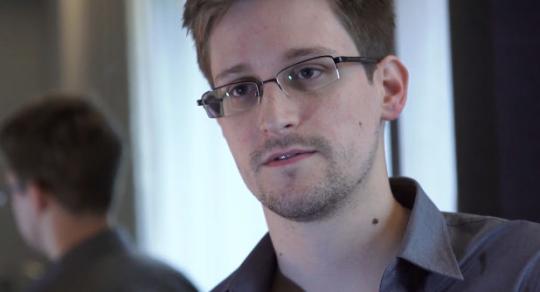 Občan Snowden