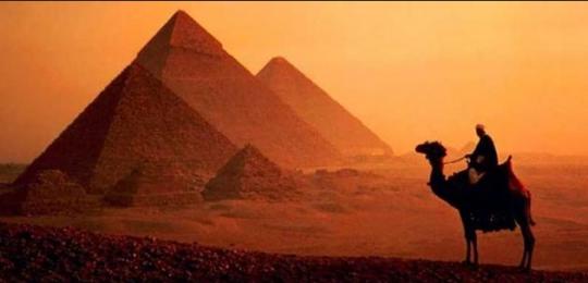 Archeologové objevili v Egyptě podzemní labyrint s 3000 místnostmi