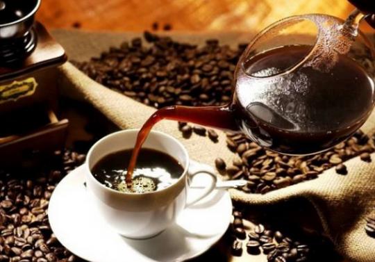 Svět při úterní ranní kávičce Terezy Spencerové. Vysvětluje mnohé kolem dění na planetě Zemi