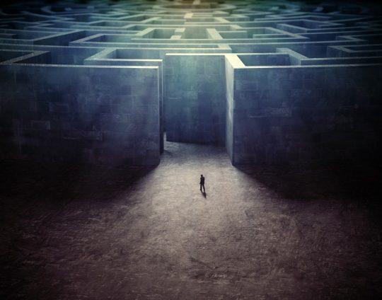 Psycholožka vysvětluje, jak nejlépe přinutit mozek zbavit se negativních myšlenek