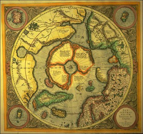 Záhady severní země: Hledání starodávných znalostí (1.díl)