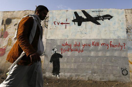 Americké drony zabily v Jemenu tři členy hnutí al-Qaida
