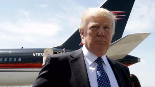 P.C.Roberts: To bylo Trumpovo vyhlášení války