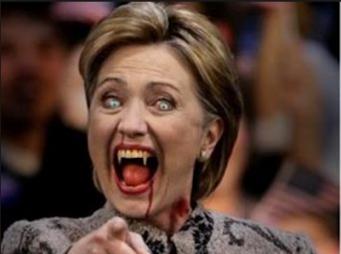 Hillary Clinton chtěla letadlem uprchnout do Bahrajnu. Na letišti zatčena. Páchala zvěrstva na dětech. Čtení jen pro silné nervy
