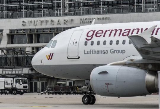 Úvahy bývalého civilního pilota ke zřícení Airbusu Germanwings…..