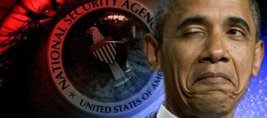 """Obama poskytl NSA speciální pravomoci k """"sesazení Trumpa"""""""
