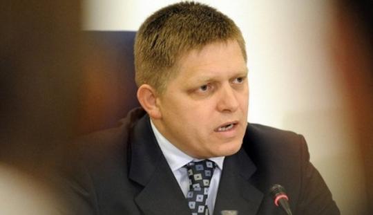 Slovensko proti exremismu. Domnělost jako trestný čin, cenzura a výzvy k nahlašování