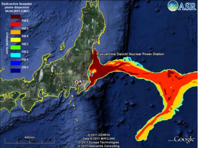Fukushima, brzká předprogramovaná katastrofa, které se lidstvo asi nevyhne