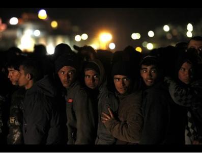 Advokáti nelegálních imigrantů dostávají měsíčně 100 tisíc euro !!!