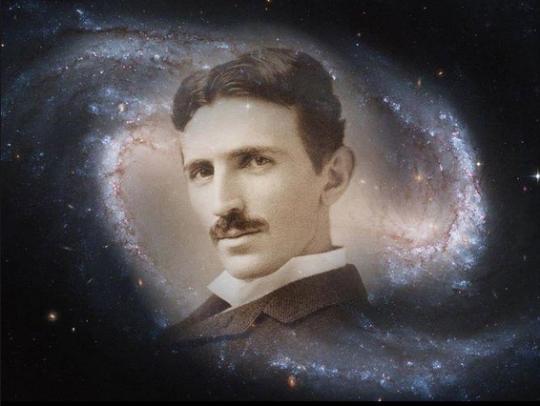 Tesla a jeho vynálezy
