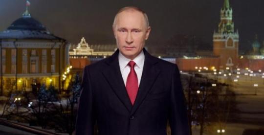 Putin rozkaz letectvu: Pripravte sa na vojnu!