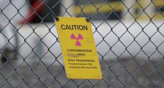 Evropa je plná radioaktivního jódu 131. Další teorie, odkud se mohl jód v celé Evropě objevit. Čemu už má jedinec věřit