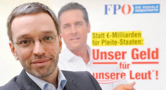 Hromadné sdělovací prostředky mlčí o rebelii ve Francii. A jak se vyjádřil tajemník rakouské politické strany FPÖ