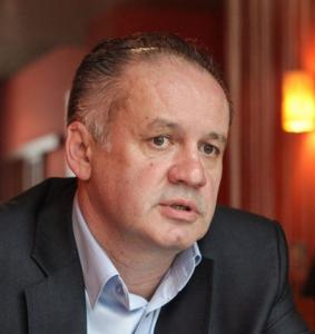 Prezident KISKA létá v problémech. ÚDAJNĚ křišťálově čistý slovenský prezident Kiska: odstoupí jako dojič státního rozpočtu?