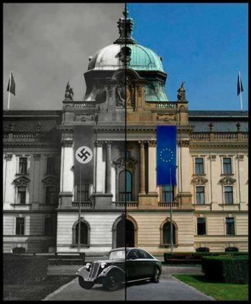 Diktatura eurošmejdů