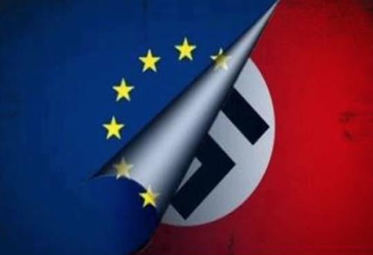 Tajné plány EU o kterých jsem psal v roce 2010 dnes v akci. Část zveřejněna v roce 2013 v Deutsche Wirtschafts Nachrichten