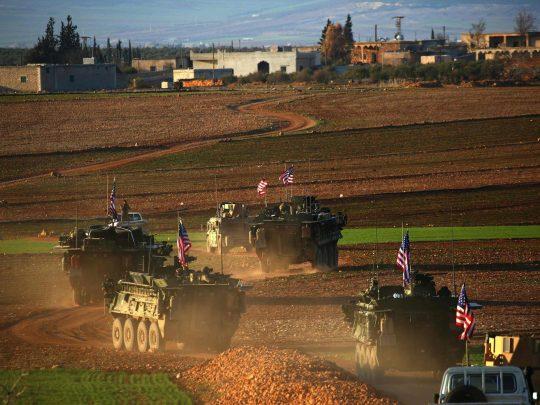 Vše nasvědčuje tomu, že občanská válka v Sýrii je téměř u konce – a vypadá to, že Bašár Assad vyhrál
