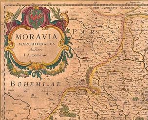 Ústavní právníci chtějí slovo morava  a moravská národnost vypustit z ústavy, nevědí o tom, ale díky kletbě skončí hodně špatně