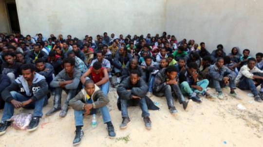 Benjamin Kuras Muslimské gangy připravují násilné převzetí Francie a přeměnu Německa na islámský stát