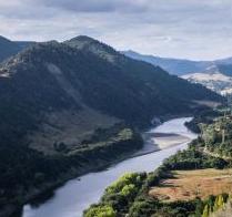 Řeku na Novém Zélandu uznaly úřady za živou bytost. Poprvé v historii světa