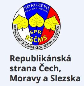 Republikánská strana Čech, Moravy a Slezska