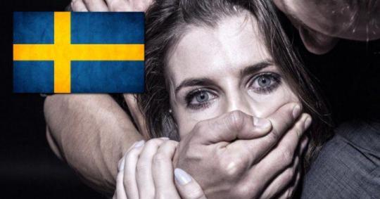 Švédská ministryně přiznala, že přibývá počet sexuálních útoků, dříve tvrdila opak