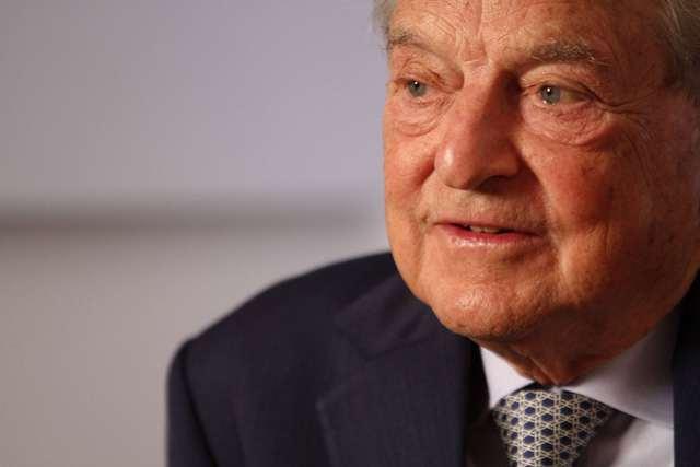 Zločinné Sorosove agentúry preberajú kontrolu nad Slovenskom