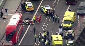 Londýnský zabiják je islámský kazatel Abu Izzadeen. Hluboce věřící muslim