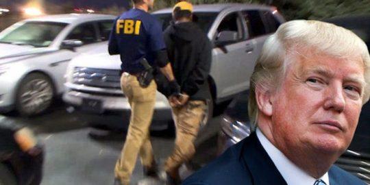 Pod vládou Trumpa bylo zatčeno již tisíce pedofilů – média o tom mlčí