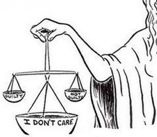 Výjimečný stav v USA rozšiřuje jurisdikci vojenských soudů i na civilisty