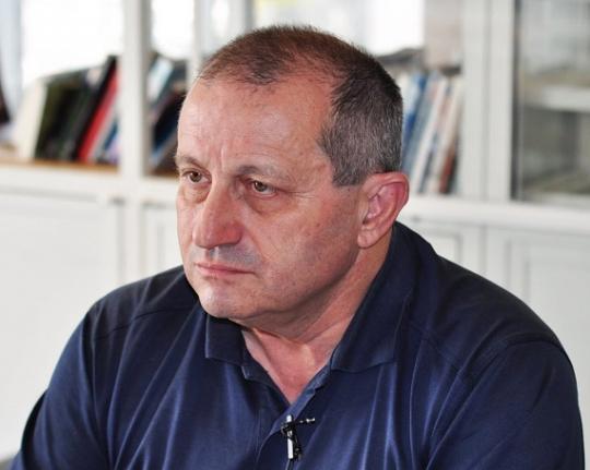 Jakov Kedmi: Rusko je pripravené ku konfliktu s USA