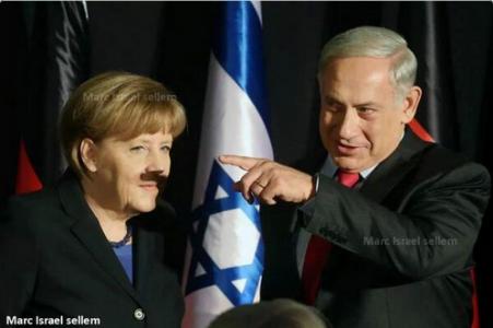 Jak smýšlejí obyvatelé Německa o MADAMME MERKELOVÉ