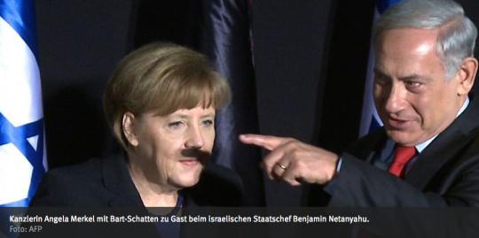 Herečka Silvana Heißenberg píše Merkelové: Jste největší kriminálnice a nejvíce opovrhovaná spolková kancléřka, kterou musí německý národ trpět